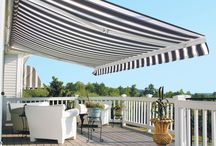 Gallery - Retractable Awnings