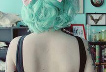 cabelo ✨