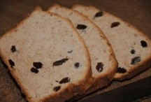 Gluten Free Recipes - Breads and Cookies
