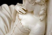 Amazing Sculptures / Frozen in time