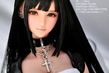 dolls obitsu