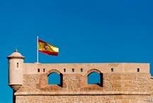 Melilla, España (Spain) / Imágenes de Melilla, España. / by Turismo en España - Tourism in Spain