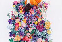 Art - Monica Rohan