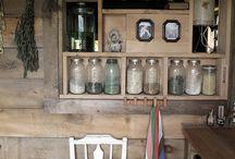 Inspiration: Small Cabin