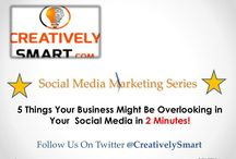 Creatively Smart Free Social Media Dashboard / Say Goodbye to Hootsuite and Hello Creatively Smart