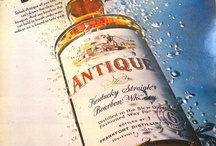 ADS Liquors: Whisky Bourbon