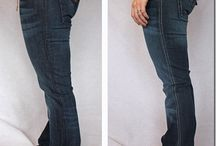 Right jeans tips