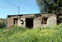 Agia Varvara Village / Photos of Agia Varvara Village, which is located in the Paphos District of Cyprus