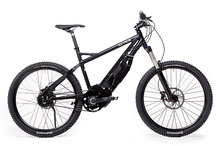 Grace MX Electric Bike / by Electric Bike Report
