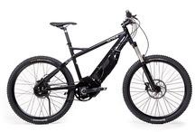 Grace MX Electric Bike / by Electric Bike Report