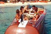 Boats and bikinis