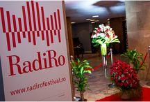 Festivalul Internaţional al Orchestrelor Radio - RadiRo 2014 (seara I)