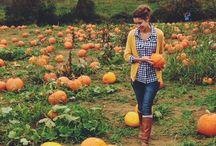 Autumn love / Der Herbst und seine farbenfrohe Welt