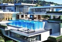 kaunis koti