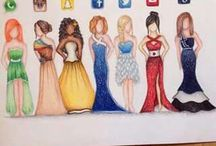app dresses