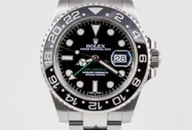 Rolex Watches / Pre-Owned Rolex Watches from OC Watch Company in Walnut Creek California.