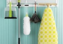 small laundry