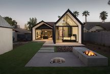 Contemporary Home Remodel