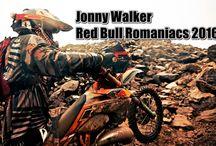 Jonny Walker | Hard Enduro