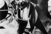 バッラ (Giacomo Balla) / 1871-1958