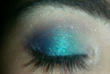 TRUCCO / Tutto ciò che riguarda il make up, il mondo beauty, il mio blog http://gennymakeup.blogspot.it/  !