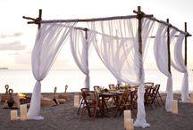 Dream FS Nevis Wedding / by Four Seasons Resort Nevis
