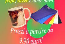 Photo Boutique- Via Michele Angiolillo, 13 Foggia / Stamperia