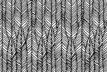 Pintoja / Erilaisia pintarakenteita: struktuuri versus tekstuuri?