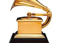 music award / by Kathy Luciana
