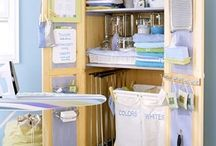 Laundry Room / by Cally Claussen