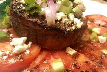 Seafood & Steak Panama City Beach