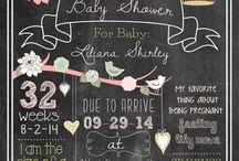 baby shower parties