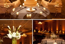 Weddings / by Francis Marion Hotel
