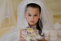 First Communion Season 2015 / New first communion dresses and veils coming soon to Christian Expressions Online https://www.myfirstcommunion.com
