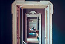 Dimore Studio interiors