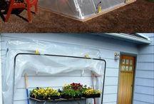 Aménagement paysager et jardinage