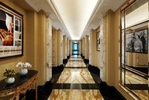 Vienna Hotel Interior Designs