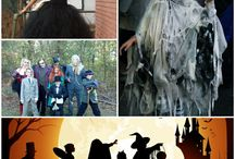 Halloween Costumes And Interesting Facts About The Festival