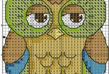 κουκουβαγιες 3
