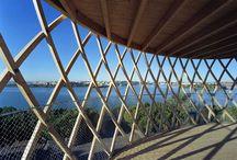 Korkeasaari Island Lookout Tower