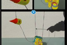 Tap marionnette