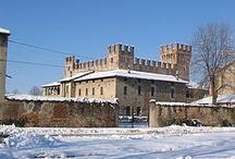 Castello di Malpaga / Invasione del Castello di Malpaga (Piazza Castello - frazione Malpaga) a Cavernago (BG) #InvasioniDigitali il 26 aprile alle 15  Patatofriendly e NonSoloTuristi