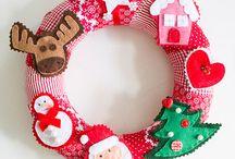 Weihnachten / Weihnachts DIYs