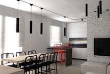 Miszkanie w Turce by Luxon Design