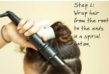 How to curl