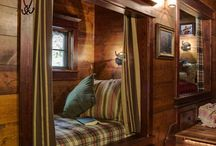 Bed Alcoves and Captains' beds