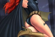 Batgirl / Barbara Gordon, Cassandra Cain