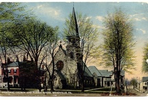 Religious History in Crawford County