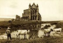 Whitby in the 19th and early 20th centuries