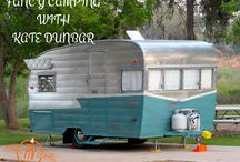RV and Camp Kitchens / Follow this board for all kinds of great tips and tricks for stocking, organizing and cooking in your RV kitchen or outdoor camp kitchen.